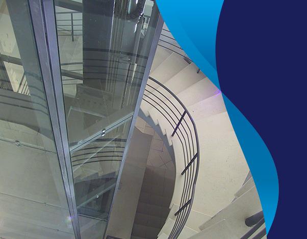 Progettazione ed installazione nuovi ascensori di qualità eccellente ideali per qualunque edificio
