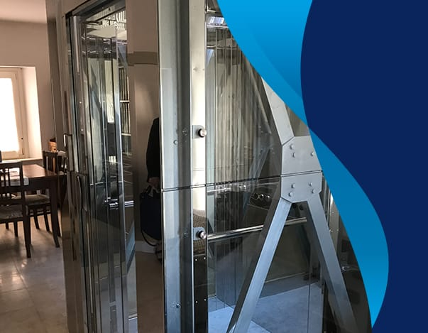 SAMIS ascensori, installazione, progettazione e manutenzione HOMELIFT E PIATTAFORME ELEVATRICI per edifici sia pubblici che privati
