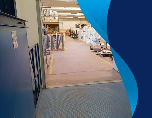 SAMIS ascensori, installazione, progettazione e manutenzione MONTACARICHI E MONTAUTO di qualsiasi marca
