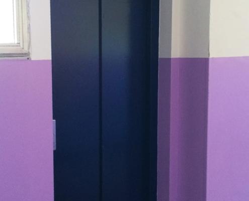 Ascensori e piattaforme elevatrici per disabili e per l'abbattimento delle barriere architettoniche