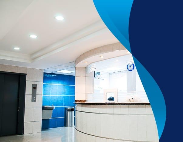 Progettazione ed installazione ascensori per case di cura ed alberghi
