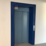 Samis Ascensori di Ancona è fornitore della nuova sede nazionale della Lega del Filo d'Oro